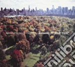 Autumn in new york cd musicale di Antonio ciacca quint