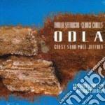 Odla cd musicale di Danila satragno & ge