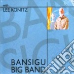 Same cd musicale di Bansigu big band