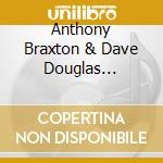 SIX STANDARDS QUINTET 1996 cd musicale di BRAXTON ANTHONY