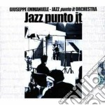 Jazz punto it cd musicale di Giuseppe Emmanuele