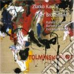 Tolminski punt cd musicale di Zlatko kaucic feat.p