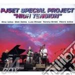HIGH TENSION cd musicale di PJ5ET SPECIAL PROJEC