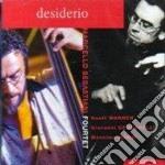 Desiderio cd musicale di Sebastiani Marcello