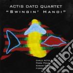 Swingin' hanoi cd musicale di Actis dato quartet