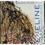 Eveline cd musicale di Roberto olzer sextet