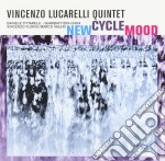 New cycle mood cd musicale di Vincenzo lucarelli q