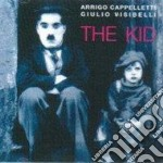 Cappelletti / Visibelli - The Kid cd musicale di A.cappelletti & g.vi