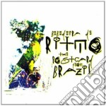 Bebedeira de ritmo cd musicale di Fabrizio bosso & pos
