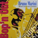 Bopn'n out cd musicale di Marini Bruno