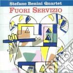 Fuori servizio cd musicale di Stefano benini quart