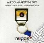 Mirco Mariottini Trio - Nugae cd musicale di Mirco Mariottini