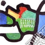 Junping cd musicale di Branciamor Francesco