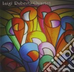 Mosaico cd musicale di Luigi ruberti quarte