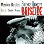 Briseide cd musicale di Massimo barbiero sil