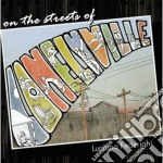 On the streets lonelyvill cd musicale di Federighi Luciano