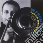In front of you cd musicale di Sergio Chiricosta