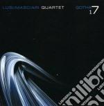 Gotha 17 cd musicale di Quarte Masciari/lusi