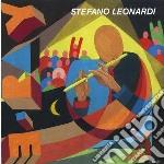 E-ray cd musicale di Leonardi Stefano