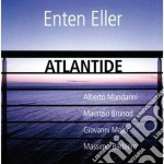 Atlantide cd musicale di Eller Enten