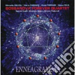 Enneagramma cd musicale di Bossanova forever qu