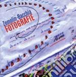 Fotografie cd musicale di Zemolin-bacchia