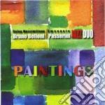 Paintings cd musicale di Belloni/e.pass Bruno