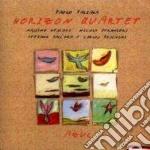 Azul - cd musicale di Paolo paliaga horizon quartet