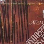 Atem cd musicale di Stefano Battaglia