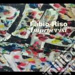 Improvvisi cd musicale di Frigo Fabio