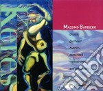 Keres cd musicale di Massimo Barbiero