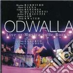 Live at musica bocche cd musicale di Odwalla (cd+dvd)