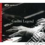 Giorgio Gaslini - Legend cd musicale di Giorgio Gaslini