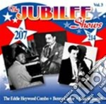 The jubilee shows cd musicale di Artisti Vari