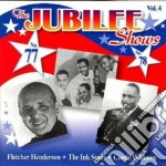 The jubilee shows vol.4 cd musicale di Spot F.henderson/ink