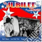 Jubille shows 194-195 cd musicale di Artisti Vari