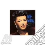 Control both series vol.2 - holiday billie cd musicale di Billie Holiday
