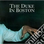 1939-1940 duke in boston cd musicale di Duke Ellington