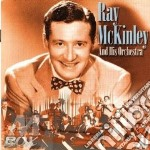 1946-1949 - cd musicale di Ray mckinley & his orchestra