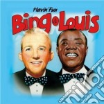 Havin'fun - crosby bing armstrong louis cd musicale di Bing crosby & louis armstrong