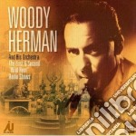 1/2 wild root radio shows cd musicale di Woody Herman