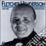 1938 - henderson fletcher cd musicale di Fletcher henderson & his orche