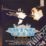 Saturday night swing club - berigan bunny cd musicale di Bunny Berigan