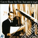 At the acquarium 1946 cd musicale di Count Basie