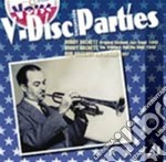 V-disc parties (43'-48') cd musicale di Bobby Hackett