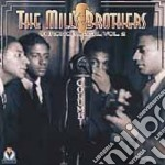 Chronological vol.2 - mills brothers cd musicale di The mills brothers