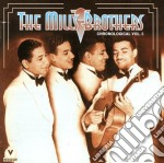 Mills Brothers - Chronological Vol.5 cd musicale di The mills brothers