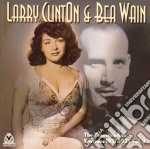 T.sessions vol.2 1937-38 cd musicale di Larry clinton & bea