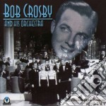 Transcription session v.1 - cd musicale di Bob crosby and his orchestra