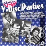 V-disc recording parties cd musicale di Benny goodman & gene